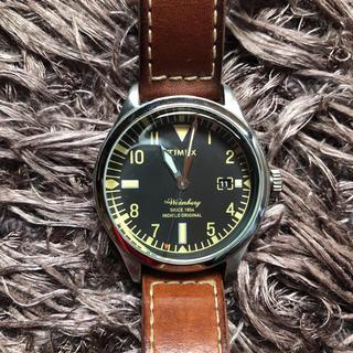 タイメックス(TIMEX)のタイメックス x レッドウィング(腕時計(アナログ))