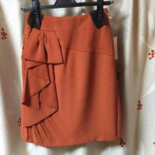 デュアルスレッド(Dual THREAD)の新品♡プリーツスカート(ひざ丈スカート)