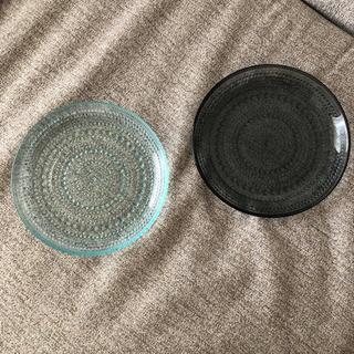 イッタラ(iittala)のiittala カステヘルミ 2枚セット(食器)