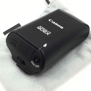 キヤノン(Canon)のCanon スピードライト 90EX ストロボ フラッシュ キャノン ミラーレス(ストロボ/照明)