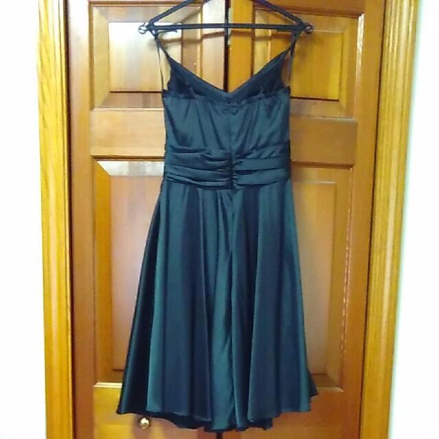 727cc6dc4c609 AIMER - AIMER ドレス ワンピース ブラック 9号の通販 by 黒ねこ s shop ...