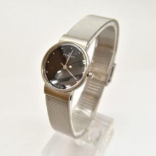スカーゲン(SKAGEN)の【新品】 スカーゲン レディース 腕時計 【送料込】(腕時計)