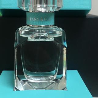 ティファニー(Tiffany & Co.)のティファニー 香水(香水(女性用))