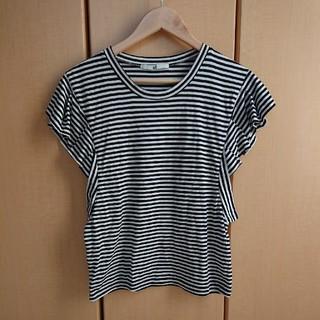 スライ(SLY)のSLY☆ボーダーTシャツ(Tシャツ(半袖/袖なし))