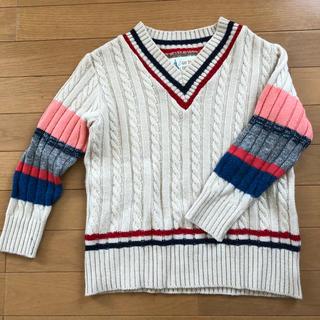 ゴートゥーハリウッド(GO TO HOLLYWOOD)のGO TO HOLLYWOOD  セーター(ジャケット/上着)
