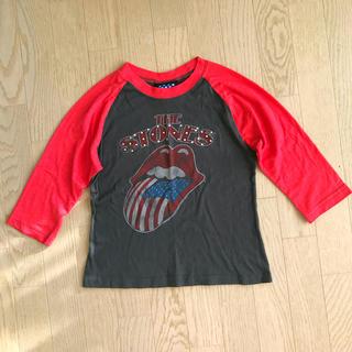 ジャンクフード(JUNK FOOD)のロックTシャツ(Tシャツ(長袖/七分))