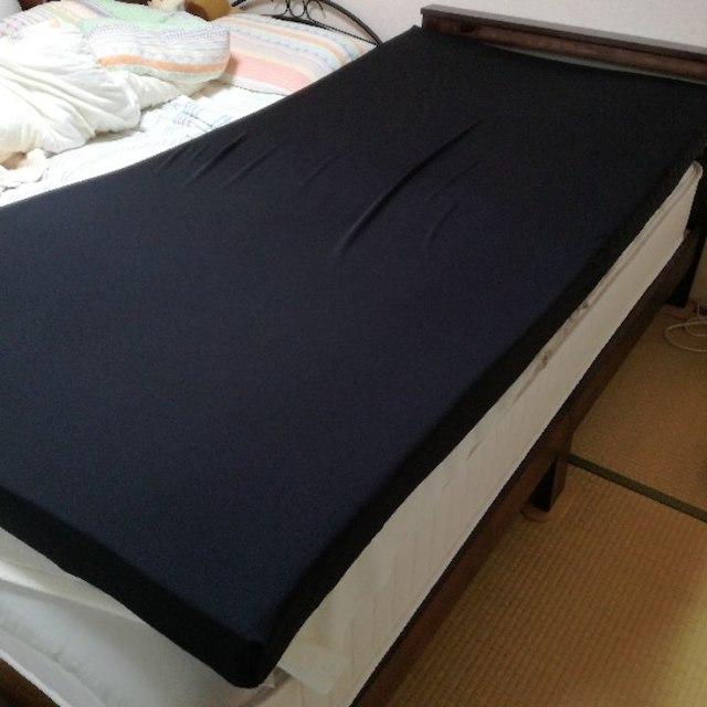 ニトリ ベッド 説明 書