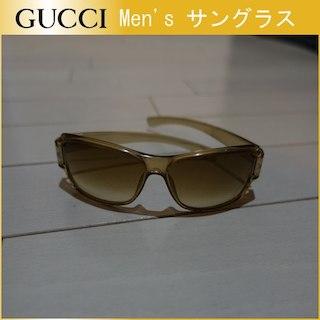 グッチ(Gucci)のGucci メンズ サングラス(その他)