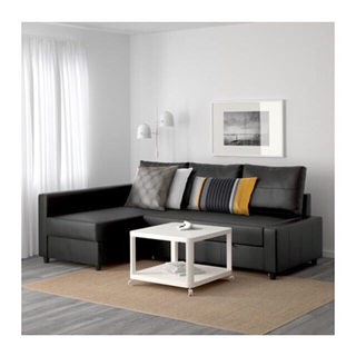 イケア(IKEA)のIKEA ソファー(三人掛けソファ)