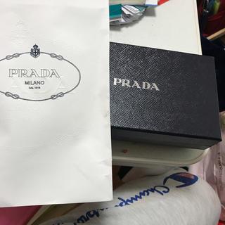 プラダ(PRADA)のPRADA(財布)