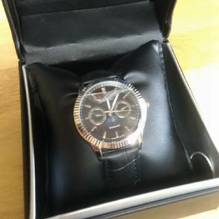 オーガスト(AUGUST)のオーガストシュタイナー 腕時計 新品未使用品(腕時計(アナログ))