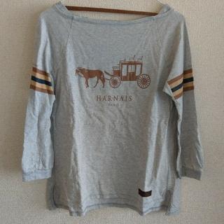 ザドレスアンドコーヒデアキサカグチ(The Dress & Co. HIDEAKI SAKAGUCHI)のdress&co. ドレスアンドコー 七分丈Tシャツ 38(Tシャツ(長袖/七分))