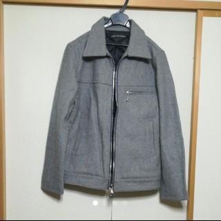 ジェンナロ(GENNARO)のジェンナロのジャケット(ナイロンジャケット)