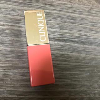 クリニーク(CLINIQUE)のクリニーク クリニークポップ メロンポップ 05(口紅)