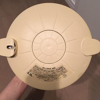 マイヤー(MEYER)の圧力鍋(鍋/フライパン)
