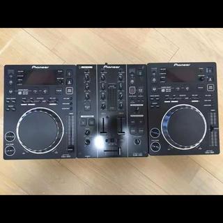 Pioneer CDJ350 DJM350(CDJ)