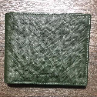 バーバリー(BURBERRY)のBurberry バーバリー 折財布 札入れ 財布 メンズ(折り財布)