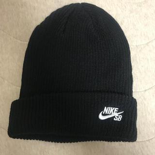 ナイキ(NIKE)のNIKE SB ニット帽(ニット帽/ビーニー)