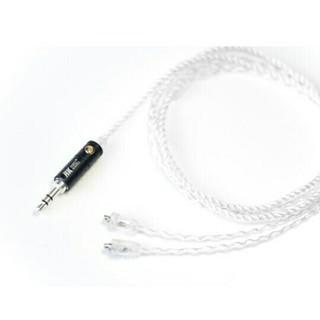 アイリバー(iriver)の値下げしました❗リケーブル mmcx shure ak70(ヘッドフォン/イヤフォン)
