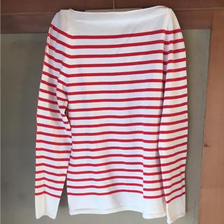 ユナイテッドアローズ(UNITED ARROWS)のaoi様専用❗️美品 ユナイテッドアローズ ボーダーT(Tシャツ(長袖/七分))
