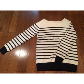 ムジルシリョウヒン(MUJI (無印良品))の無印良品 セーター(ニット/セーター)