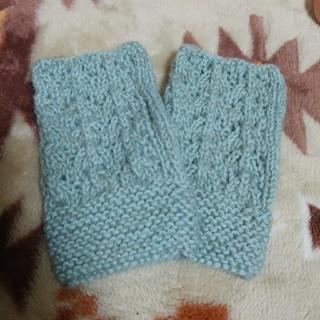 ハンドメイド 手袋(手袋)