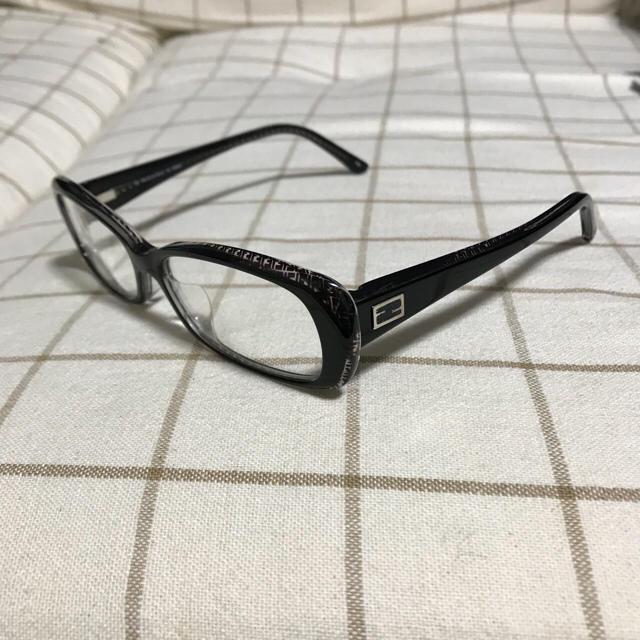 new product 8418e 8f257 フェンディー メガネ | フリマアプリ ラクマ