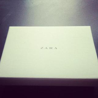 ザラ(ZARA)の【限定非売品】ZARAブレスレット(ブレスレット/バングル)