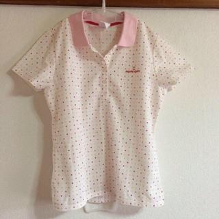 マリクレール(Marie Claire)のポロシャツ(ポロシャツ)