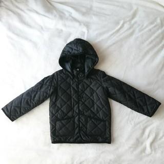ムジルシリョウヒン(MUJI (無印良品))のMUJI   キッズ  キルティングジャケット (ジャケット/上着)