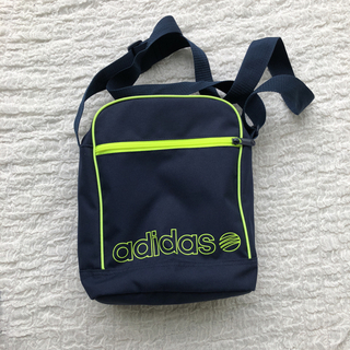 アディダス(adidas)のショルダーバッグアディダス美品(その他)