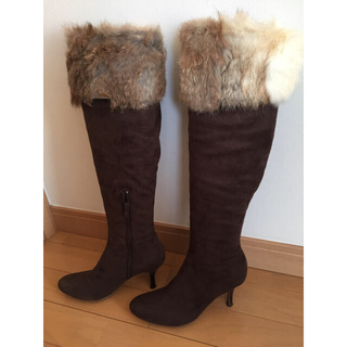 オルタナティブバージョンダブルアール(alternative version WR)のオルタナティブバージョンダブルアール ロングブーツ ブーツ シューズ 靴(ブーツ)