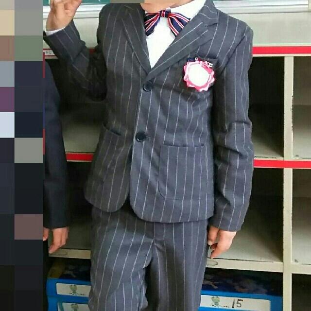 409bdde749cd0 BREEZE - 入学式 スーツ 男の子 BREEZE 130の通販 by nhhy s shop ...