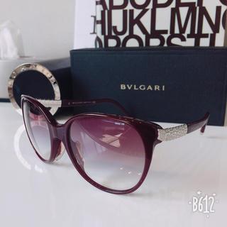 ブルガリ(BVLGARI)のブルガリ サングラス(サングラス/メガネ)