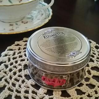 ルピシア(LUPICIA)の【新品】クスミティー KUSUMI TEA 25g チョコレートスパイス(茶)