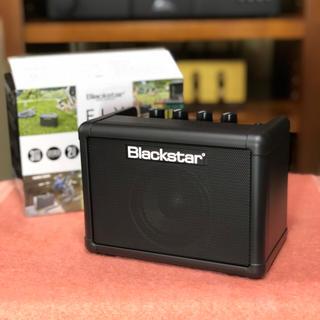 BLACKSTAR ブラックスター FLY3(ギターアンプ)