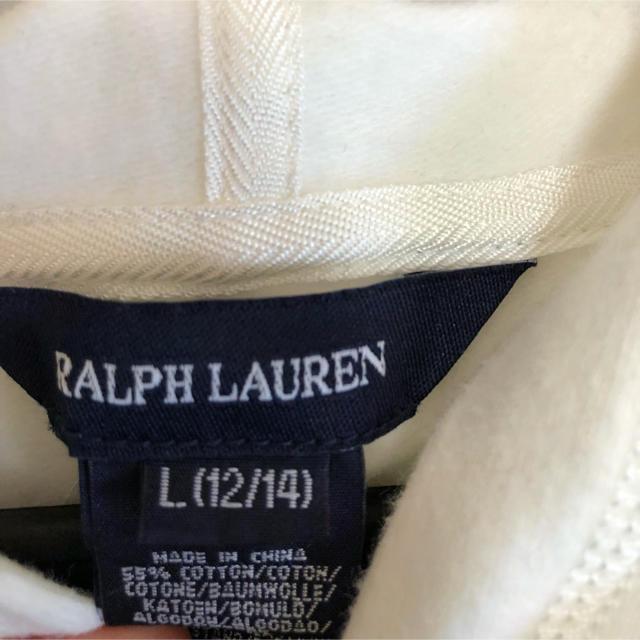 Ralph Lauren(ラルフローレン)のRalph Lauren レディース パーカー レディースのトップス(パーカー)の商品写真