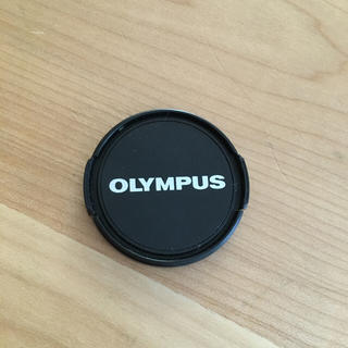 オリンパス(OLYMPUS)のオリンパス レンズカバー (その他)