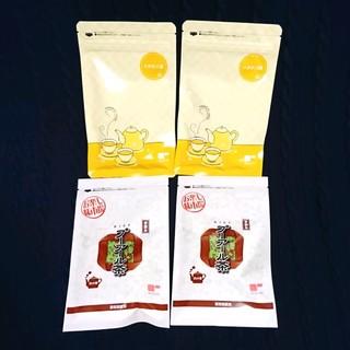 ティーライフ(Tea Life)の【新品】ティーライフ プーアール茶 メタボメ茶 50g お試し セット 健康茶 (健康茶)