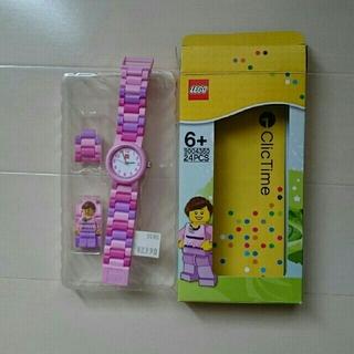 レゴ(Lego)のレゴウォッチ(LEGO WATCH)キッズ用(腕時計)
