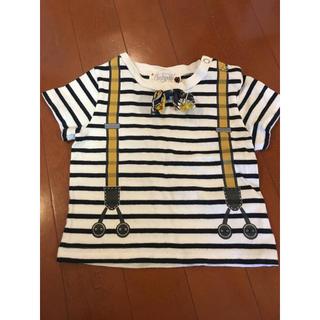 チェスティ(Chesty)のchesty kids Tシャツ(Tシャツ/カットソー)