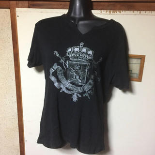 ジャンポールゴルチエ(Jean-Paul GAULTIER)の⭐️JEAN's PAUL GAULTIER  カットソー⭐️最終価格(Tシャツ/カットソー(半袖/袖なし))