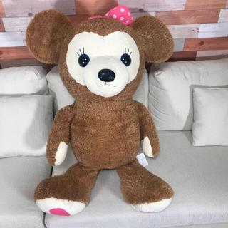 【 ヴァンビ 】デカイくまさんぬいぐるみ(ぬいぐるみ/人形)