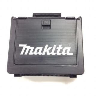 マキタ(Makita)のマキタ インパクトドライバー用 収納ケース (黒ケース) 1個(その他)