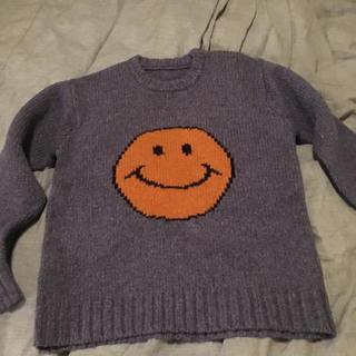 ロンハーマン(Ron Herman)のジャクソンマティスのセーター(ニット/セーター)