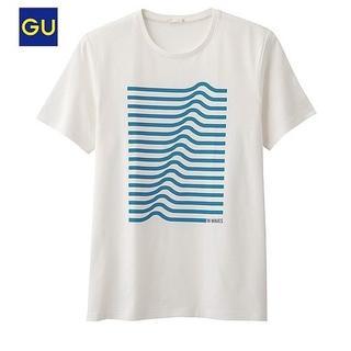 ジーユー(GU)の★GU★ グラフィックTシャツ(Tシャツ/カットソー(半袖/袖なし))
