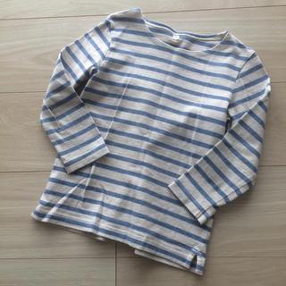 ムジルシリョウヒン(MUJI (無印良品))の無印良品 カットソー(Tシャツ/カットソー)