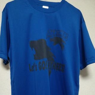 パナソニック(Panasonic)のパナソニックパンサーズTシャツ(Tシャツ(半袖/袖なし))