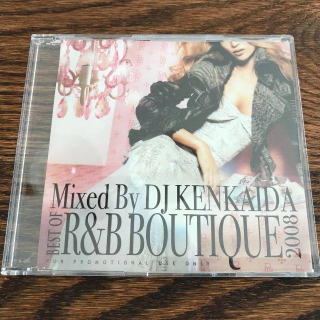 Best of R&B Boutique 2008 エンタメ/ホビーのCD(R&B/ソウル)の商品写真