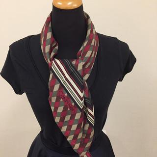 カルバンクライン(Calvin Klein)のスカーフ  カルバン クライン(バンダナ/スカーフ)